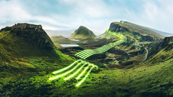 National Grid ESO - Early Competition consultation - green mountain with flowlines.PNG