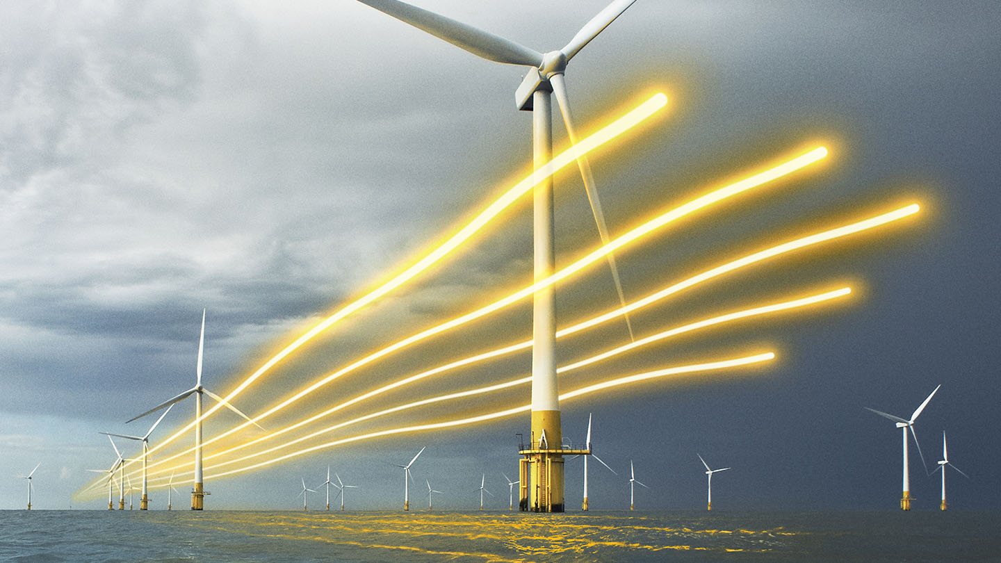 National Grid ESO - East Anglia offshore wind farm project  - wind turbine in north sea - Hero 1440x810.jpg