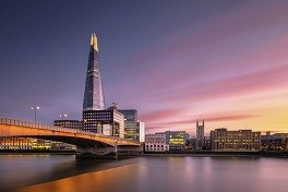 National Grid ESO - Industry information - Grid code CUSC code - the Shard from London Bridge
