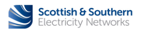 National Grid ESO - who to call during power cut - scottish and southern electricity networks logo