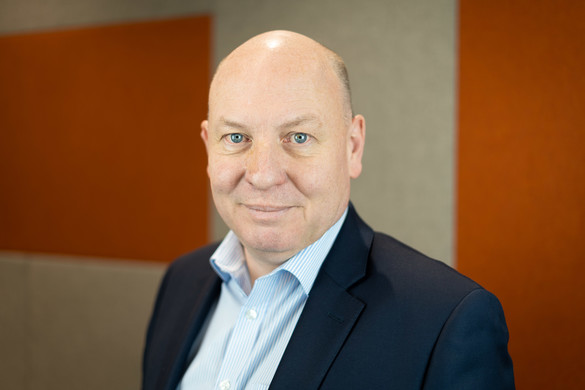 National Grid ESO - board members - Fintan