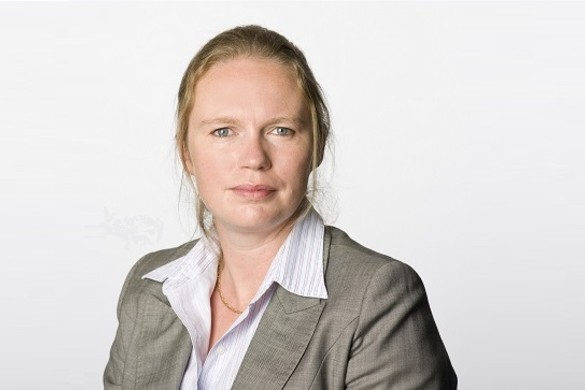 National Grid ESO - board members - Hannah Nixon