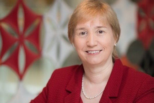 National Grid ESO Regina Moran Independent Non-Executive Director